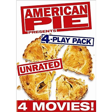 American Pie Presents (DVD)