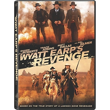 Wyatt Earp's Revenge (DVD)