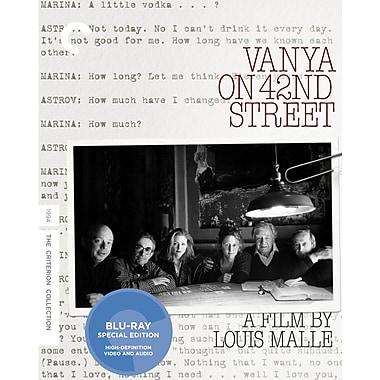 Vanya on 42nd Street (Blu-Ray)