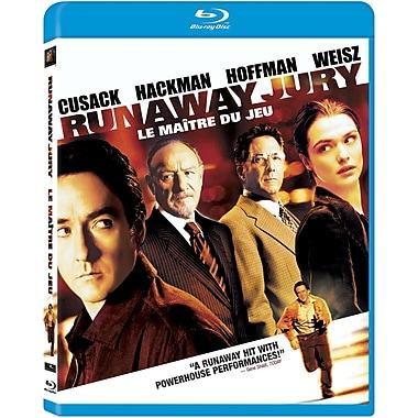 Runaway Jury (Blu-Ray)