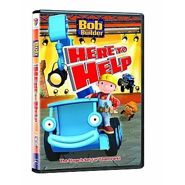 Bob The Builder: Bob Here To Help (DVD)