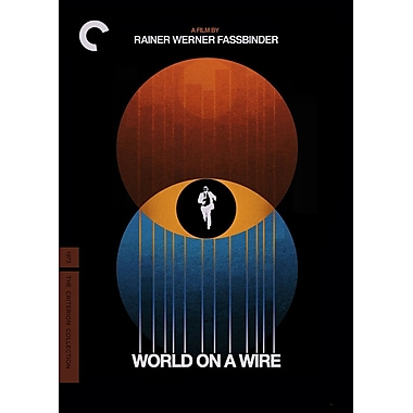 World on a Wire (DVD)