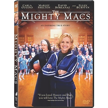 Mighty Macs (DVD)