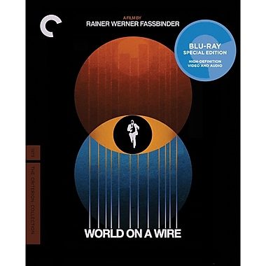 World on a Wire (Blu-Ray)