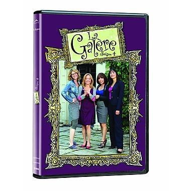 La Galere: Saison 4 (DVD)
