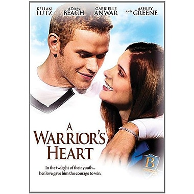 A Warrior's Heart (DVD)