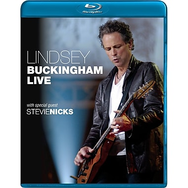 Lindsey Buckingham with Special Guest Stevie Nicks: Live (Blu-Ray)