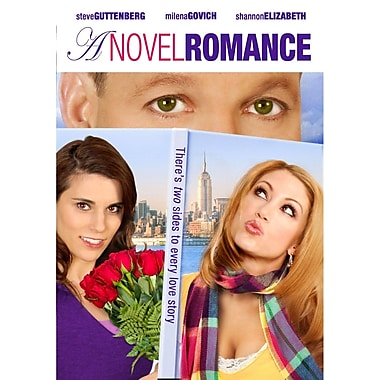 A Novel Romance (DVD)