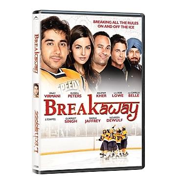 Breakaway (DVD)