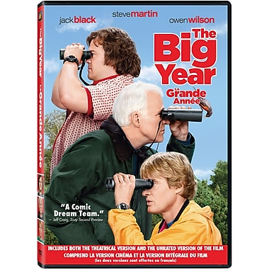 The Big Year (DVD)