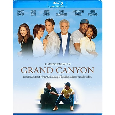 Grand Canyon (Blu-Ray)