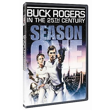 Buck Rogers in the25th Century: Season One (DVD)