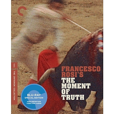 The Moment of Truth (Blu-Ray)