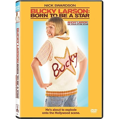 Bucky Larson: Born To Be a Star (DVD)