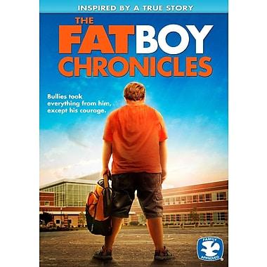 The Fat Boy Chronicles (DVD)