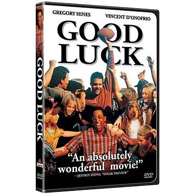 Good Luck (DVD)