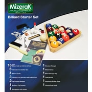 Billiard Starter Kit