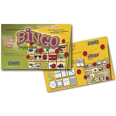 Bingo - Everyday Objects