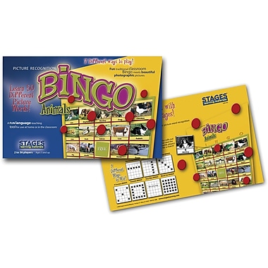 Bingo – Animaux