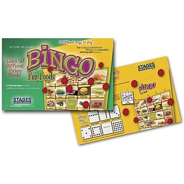 Bingo - Fun Foods