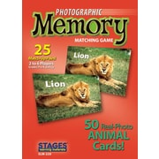 Photographic Memory Games Value Pack