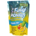 Funky Monkey®  Carnaval Mix™ Freeze Dried Fruit, 1 oz., 12/Pack