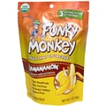 Funky Monkey® Bananamon® Freeze Dried Fruit, 1 oz., 12/Pack