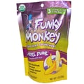 Funky Monkey® Purple Funk® Freeze Dried Fruit, 1 oz., 12/Pack