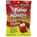 Funky Monkey® Applemon® Freeze Dried Fruit, 0.42 oz., 12/Pack