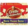 Orville Redenbacher's Microwaveable Movie Theatre Butter, 3.3 oz., 80/Pack
