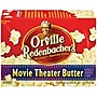 Orville Redenbacher s Microwaveable Movie Theatre Butter, 3.3