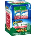Planters® Nut-rition Heart Healthy Mix, 1.5 oz. Bag, 2 Boxes, 24/Pack