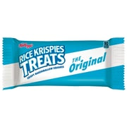 Kelloggs Rice Krispies Treats Crispy Marshmallow Squares, 0.78 oz., 108/Pack