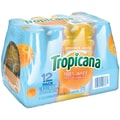 Tropicana® 100% Orange Juice, 15.2 oz. Plastic Bottle, 12/Pack