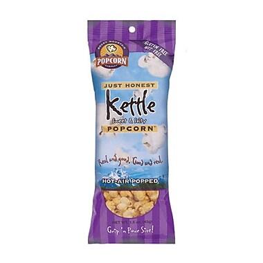Rocky Mountain All Natural/Gluten & Nutfree Kettle Corn Popcorn, 2 oz., 36/Pack