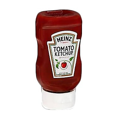 Heinz Ketchup, 14 oz., 12/Pack