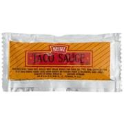 Heinz Mild Taco Sauce, 9g, 400/Pack