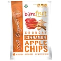 barefruit® Organic Cinnamon Apple Chips, 2.2 oz. Bag