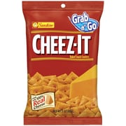 Kelloggs Cheez-It Cheese Cracker, Original, 3 oz., 24/Pack