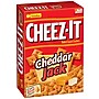 Cheez-It Snack Crackers, Cheddar Jack, 7 oz., 12/Pack