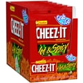 Kelloggs™ Cheez-It® Baked Snack Crackers, Hot & Spicy, 3 oz.
