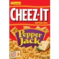 Sunshine® Cheez-It® Crackers, Pepper Jack Cheddar, 3 oz.
