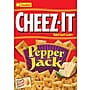 Sunshine Cheez-It Crackers, Pepper Jack Cheddar, 3 Oz.