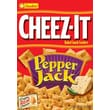 Sunshine Cheez-It Crackers, Pepper Jack Cheddar, 3 oz., 16/Pack
