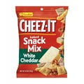 Cheez-It® Baked Snack Mix, White Cheddar, 3.8 oz.
