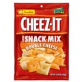 Cheez-It Baked Snack Mix, Double Cheese, 3.5 oz., 14/Pack