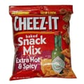 Sunshine® Cheez-It® Baked Snack Mix, Hot & Spicy, 3.8 oz.