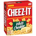 Sunshine Cheez-It Crackers, White Cheddar, 7 oz., 10/Pack