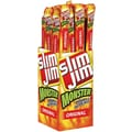 Slim Jim Monster Original Meat Sticks, 1.94 oz. Pack