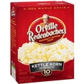 Orville Redenbacher s Microwavable Kettle Korn, 3.3 oz., 32/Pack